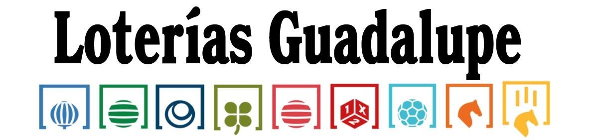 Loterías Guadalupe